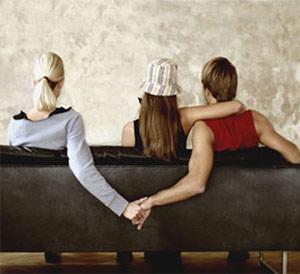 Детективные услуги, Супружеская неверность