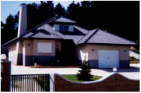 Заказать Строительство каркасных быстровозводимых домов