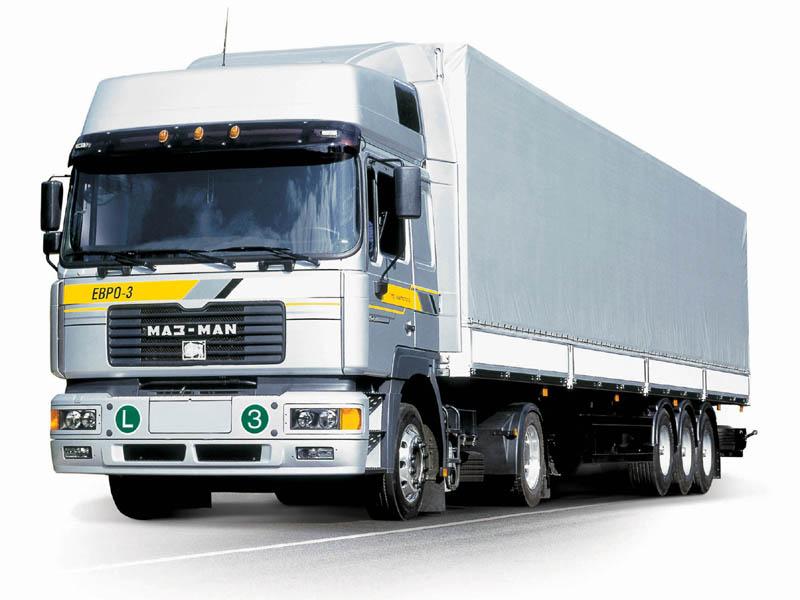 Order International transpor