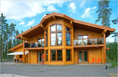 Заказать Изготовление деревянных конструкций и деталей