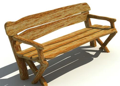 Заказать Изготовление садовой мебели