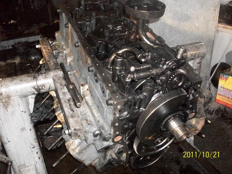 Своими руками ремонт двигателя маз