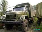 СТО по ремонту грузовых авто
