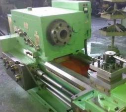 Order Modernization of industrial equipmen
