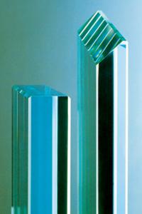 Заказать Обработка кромки стекла и зеркал, шлифовка, полировка, фацет