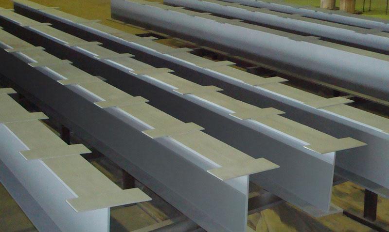 Изготовление металлоконструкций по чертежам заказчика