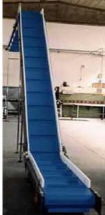 Заказать Проектирование и изготовление конвейерного оборудования