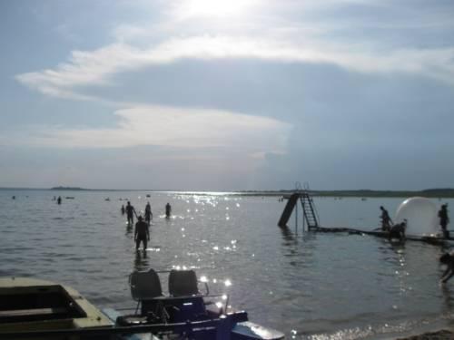 Заказать Отдых и оздоровление для всей семьи у озера