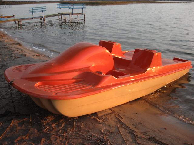 Заказать Услуги прокату човнов