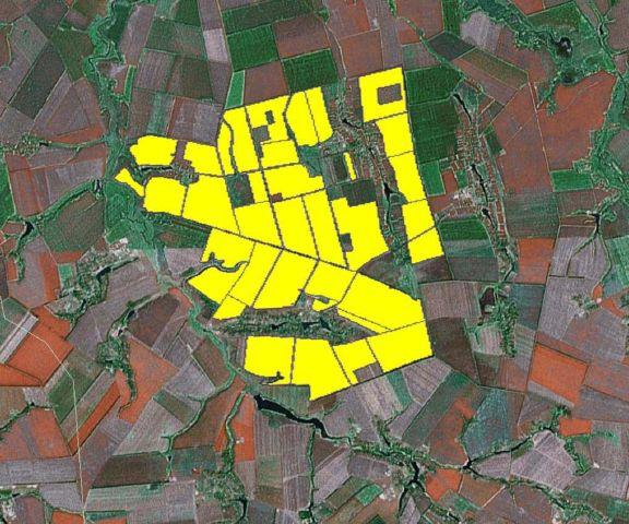 Заказать GPS-Полевые измерения (Гос. лицензия серия АВ № 475053)