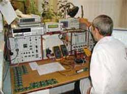 Заказать Разработка приборов и систем радиационного и радиоэкологического контроля