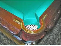 Order Repair of billiard tables