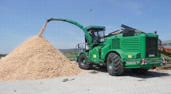Заказать Деревопереработка, услуги по переработке отходов деревообработки, лесозаготовок и лесопиления в местах их накопления