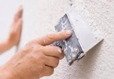 Заказать Услуги по штукатурным работам в строительстве