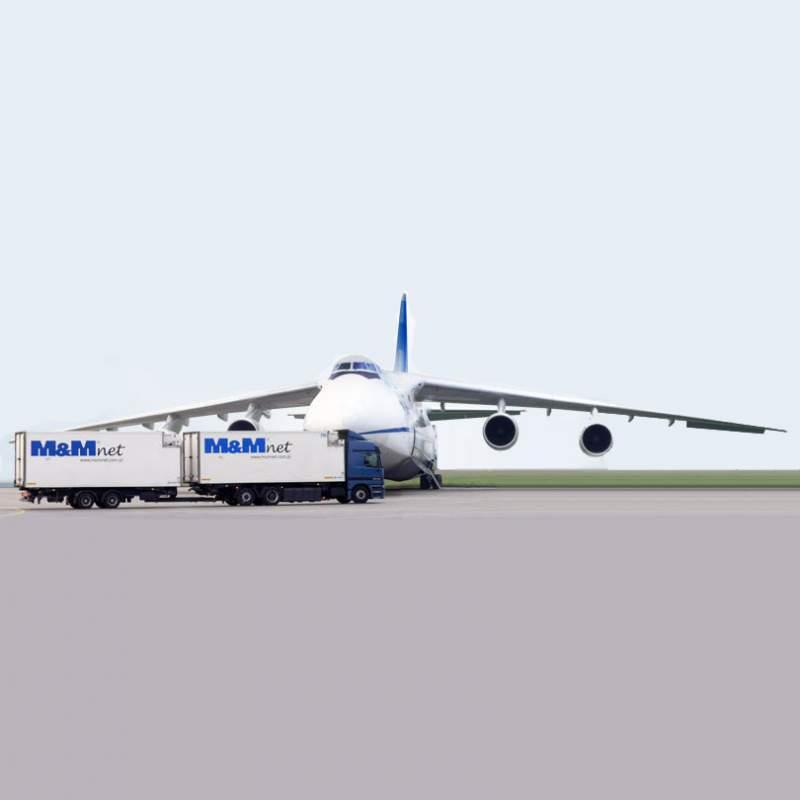 杭州飞机货物托运