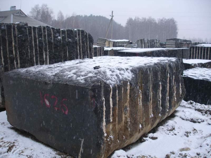 Заказать Отбор, накопление, продажа блоков украинских месторождений