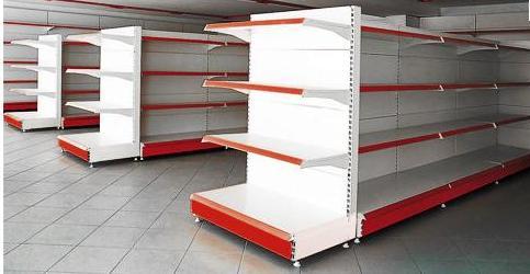 Обеспечение торговым оборудованием супермаркетов