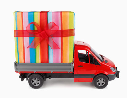 Новогодние подарки в Москве 2018 купить оптом