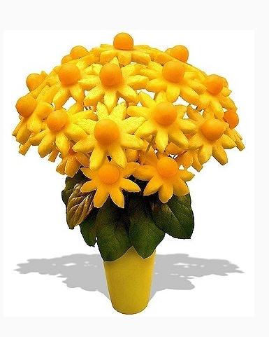 фото цветов и фруктов: