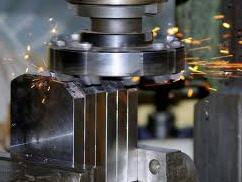 Заказать Услуги по механической обработке металлов