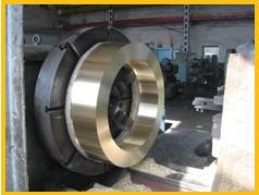 Заказать Производство отливок из чугуна, стали и цветных металлов