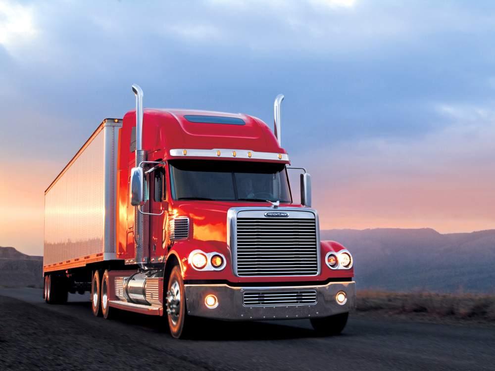 Международные автоперевозки стандартных грузов, контейнеров, ADR