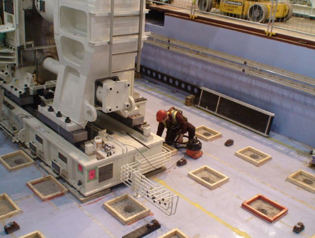 Order Modernization of the common industrial equipmen