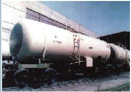 Заказать Цистерна модель 15-1405 - ремонт и наладка системы разгрузки цемента