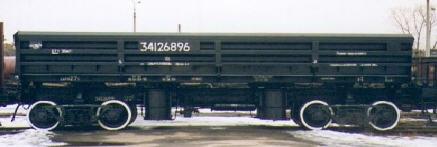 Заказать Вагонов-самосвал ( Думпкар ) -ремонт и наладка системы разгрузки грузовых вагонов любых моделей