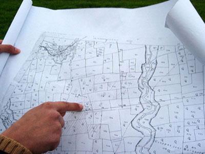 Внесение сведений в кадастр недвижимости о земельном участке на котором расположено здание