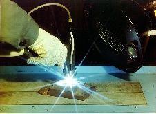 Заказать Наплавка деталей металлургического оборудования