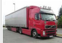 Order Automobile transportation of loads