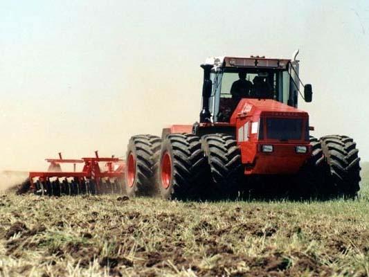 Заказать Обработка земли культивация, посев