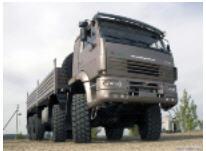Order Cargo transportation on the Western region