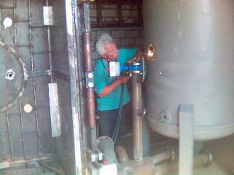 Заказать Изготовление,монтаж и наладка технологического оборудования для пенопласта