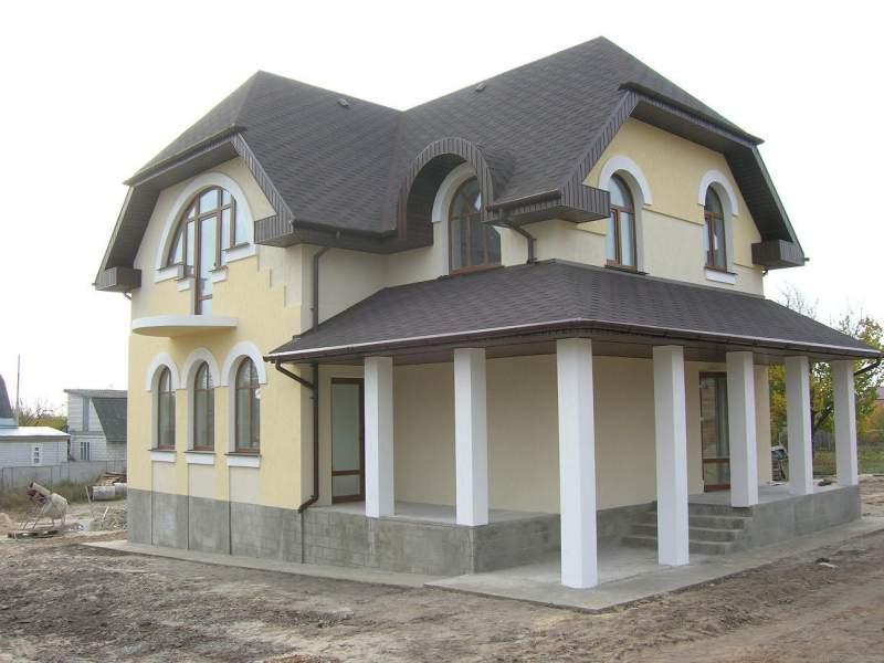 Заказать Архитектурное проектирование домов