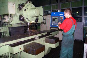 Заказать Изготовление штампов и пресс-форм