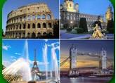 Заказать Автобусные туры по Европе, в Карпаты.