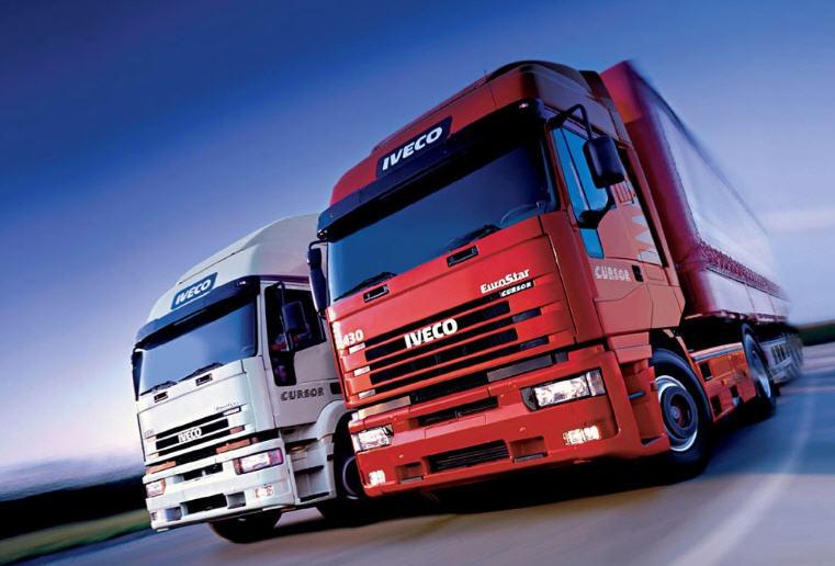 Заказать Автомобильные международные перевозки по СНГ