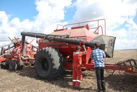 Заказать Ремонт зерноуборочной техники