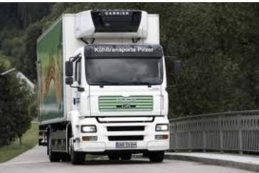 Заказать Автоперевозки тарных грузов