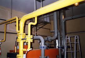 Заказать Выполнение работ по газоснабжению.