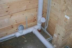 Заказать Выполнение полного комплекса робот, по устройству и обслуживанию систем канализации.