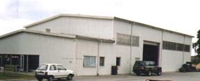 Заказать Производственные здания, АЗС и СТО