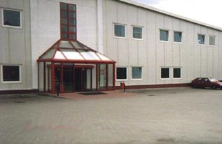Заказать Строительство административных зданий, спортзалов