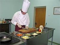 Заказать Работа в Польше для повара