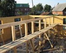 Монтаж и строительство из сендвич-панелей ЭКОПАН