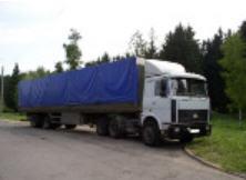 Заказать Автоперевозки по Украине и области