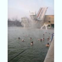 Заказать Отдых в термальных источниках в Берегово (Отдых, оздоровление, лечение)