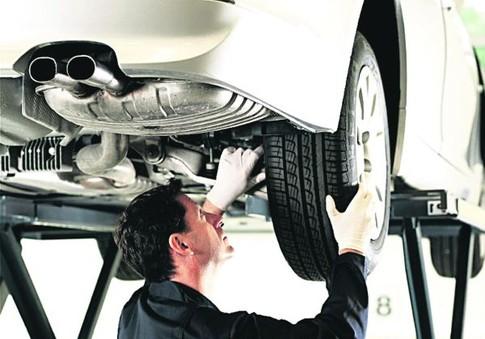 Заказать Технический осмотр автомобильных транспортных средств